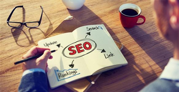 中小企业网站优化